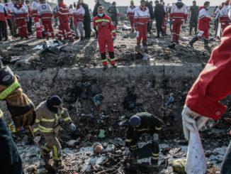Intelligence shows Iran shot down Ukraine plane : Justin Trudeau