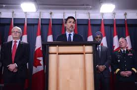 Intelligence shows Iran shot down Ukraine plane : Justin Trudeau