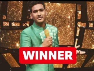 Sunny Hindustani from Bathinda wins Indian Idol 11