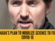 Canada's plan to mobilize science to fight COVID-19