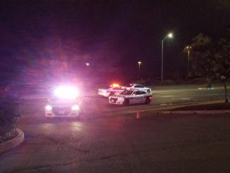 Brampton : Man shot on transit bus