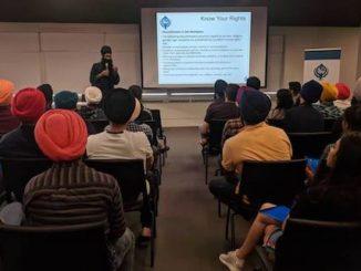 International students in Canada Coronavirus