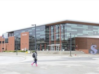 Sheridan suspends classes for a one-week period from March 16–20