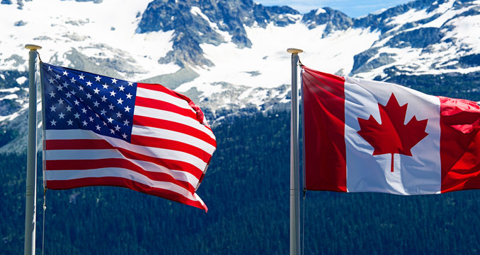 Prime Minister announces temporary border agreement with the United States
