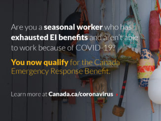 Prime Minister announces expanded access to Canada Emergency Response Benefit and support for essential workers