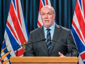 State of emergency extended to continue B.C.'s COVID-19 response