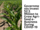 Governments Invest $2.5 Million to Grow Agri-food e-Business During COVID-19