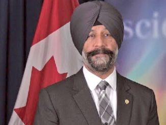 Dr. Harpreet S. Kochhar becomes Associate Deputy Minister of Health