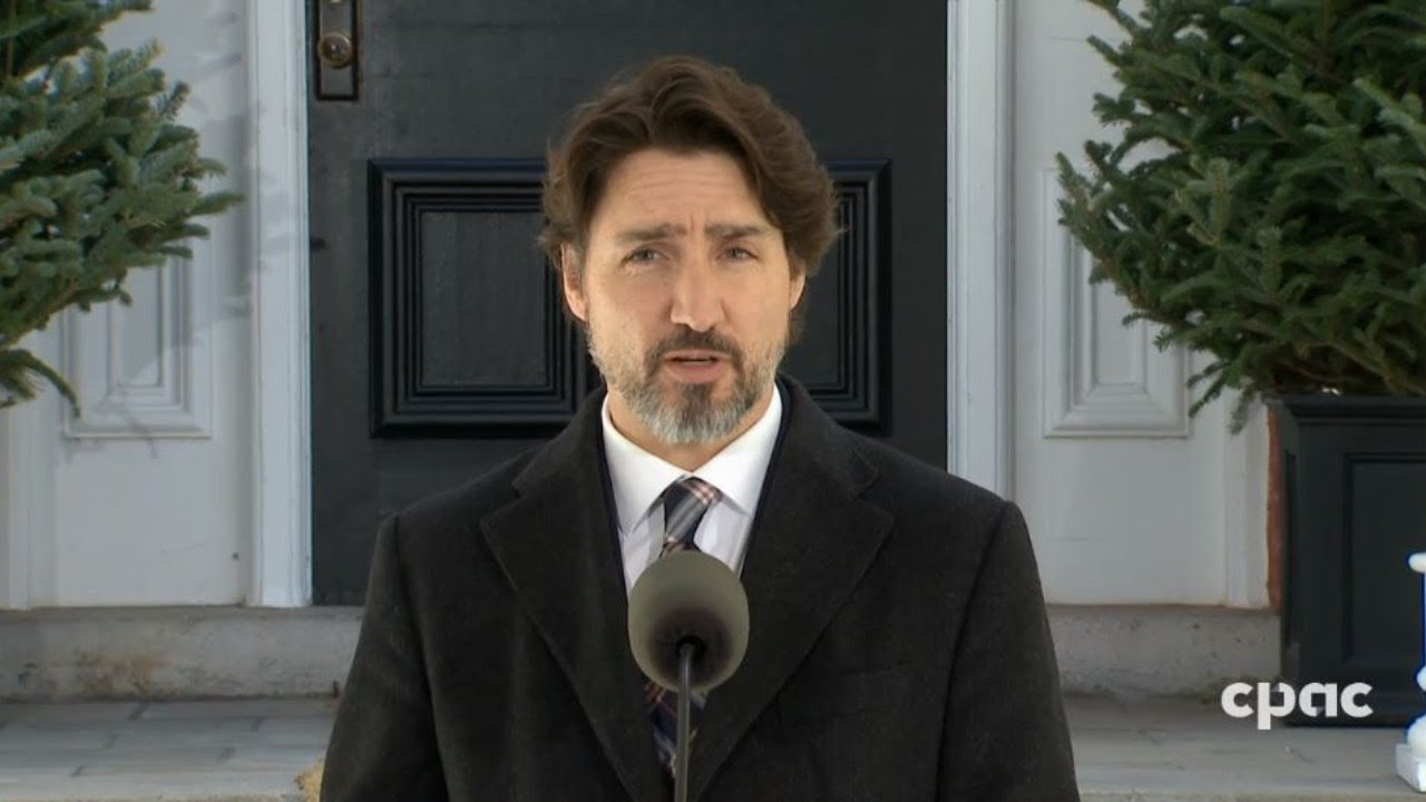 Prime Minister announces support for research staff in Canada