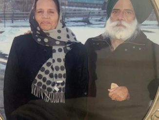 NRI couple found murdered in Phagwara