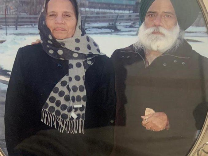 NRI couple found murdered in Phagwara