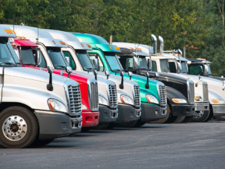 Government Launches New Tool to Support Trucking Industry