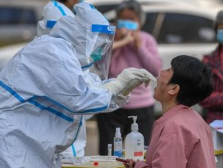 China puts city of Shulan under lockdown after fresh Covid-19 cases