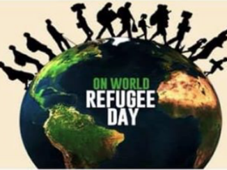 Statement by the Prime Minister on World Refugee Day