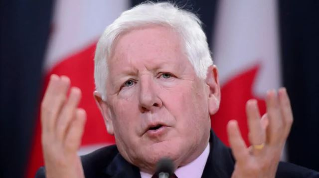 Prime Minister appoints Bob Rae as Ambassador to the United Nations