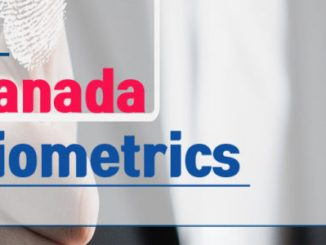 COVID-19 Update Biometrics Canada Immigration
