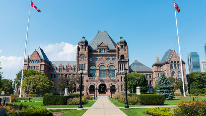 Ontario Launches Online Training to Promote Safe Workplaces
