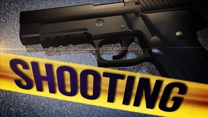 Appeal for Witnesses for Brampton Shooting