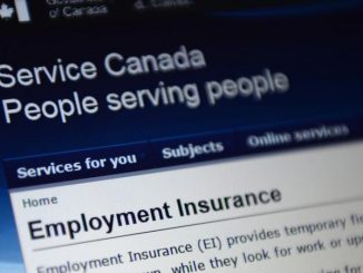 Government of Canada temporarily sets a minimum unemployment rate for the Employment Insurance program