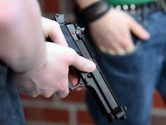 Traffic Stop Leads to Gun Seizure in Mississauga