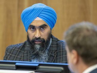 Brampton Councillor Gurpreet Dhillon suspended amid sexual assault allegation