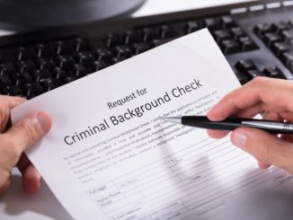 New Online Application Process for Police Record Checks