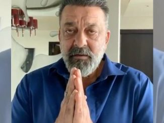 BREAKING: Sanjay Dutt Diagnosed With Aggressive Lung Cancer; Announces Short Break For Medical Treatment