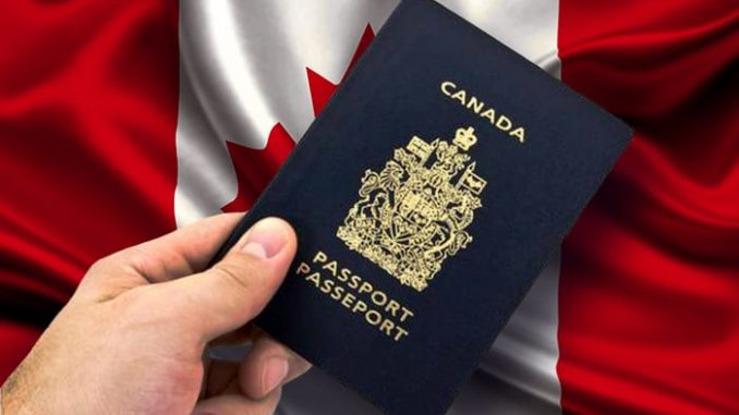 Canada immigration student visa online study changes