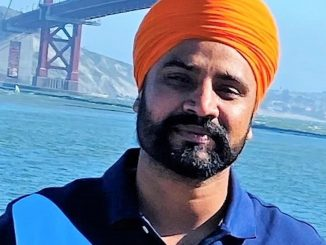 Sikh Man Dies Trying to Save 3 Children From California River