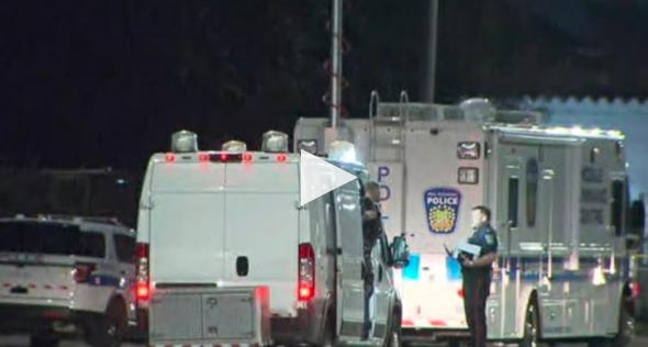 Man shot to death in Brampton footpath: police