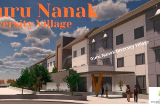 PICS names its Long-Term Care Facility as 'Guru Nanak Diversity Village'