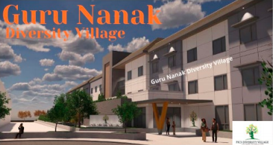 PICS names its Long-Term Care Facility as 'Guru Nanak Diversity Village'