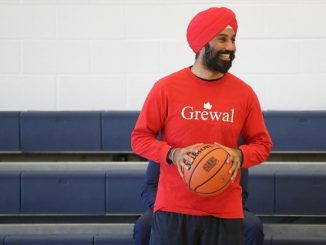 RCMP charged Raj Grewal Brampton-East for breach of trust and Fraud