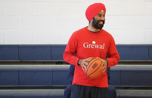 RCMP charged Rajvinder Singh, Ex MP Raj Grewal