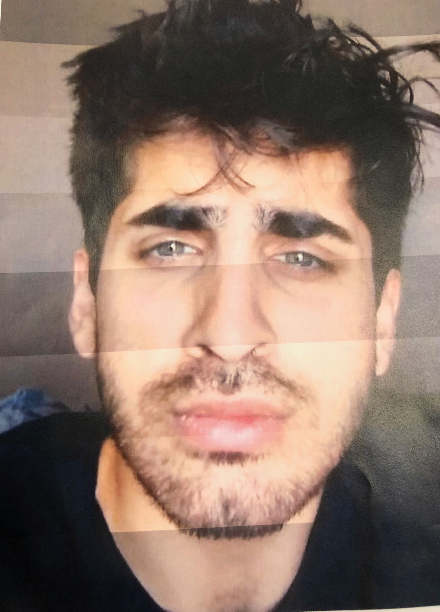 Police searching for missing 23-year-old man from Brampton