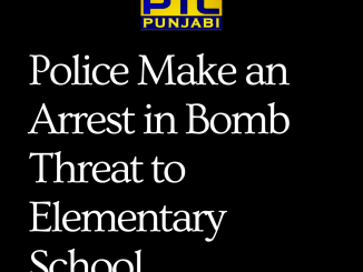 Police Make an Arrest in Bomb Threat to Elementary School