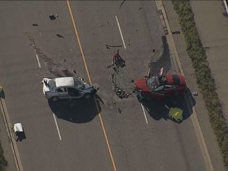 3rd person pronounced dead following fatal Mississauga crash