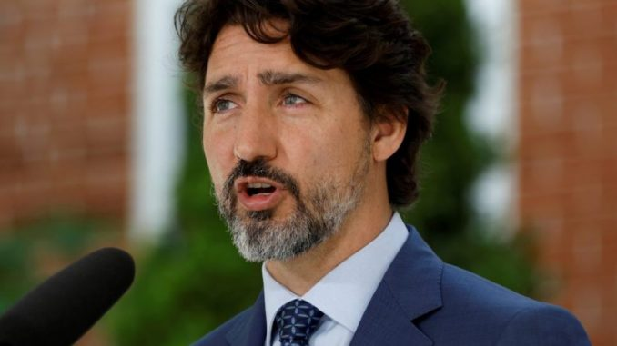 Prime Minister Trudeau announces infrastructure plan to create jobs and grow the economy