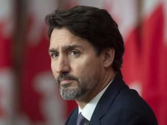 Statement by the Prime Minister on the attack in Old Quebec