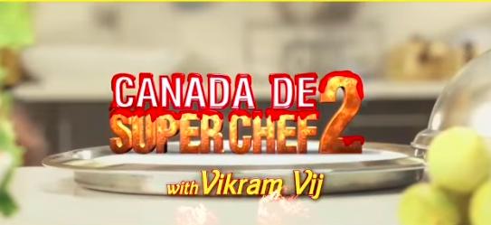 Canada De Super Chef 2 | Friday | 13 Nov, 2020 | PTC Punjabi Canada