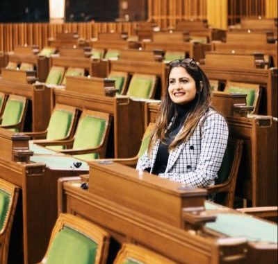 Brampton-West MP Kamal Khera resigns as Parliamentary Secretary