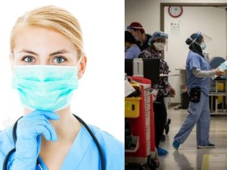 Nurses in Ontario