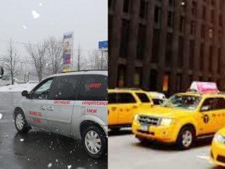 U.S. Taxi Service