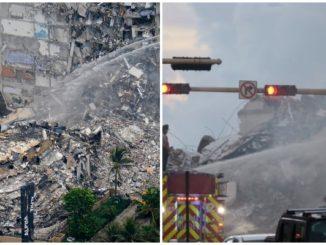 Miami-area condo collapse,