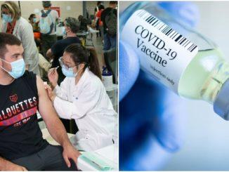 Canada vaccination