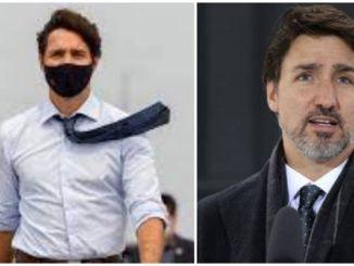 Trudeau campaign