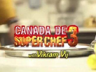 Canada De Super Chef 3